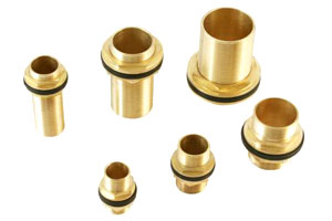 Brass Water Tank Fittings Tank Connector 15mm 22mm 32mm